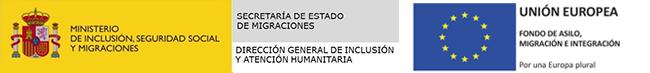 Ministerio de inclusión, Seguridad Social y migraciones